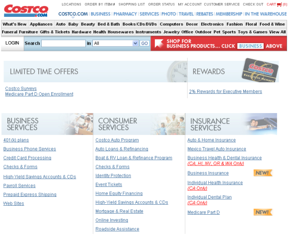 saving tip 10 use the perks from your credit card and - Costco Car Insurance Phone Number