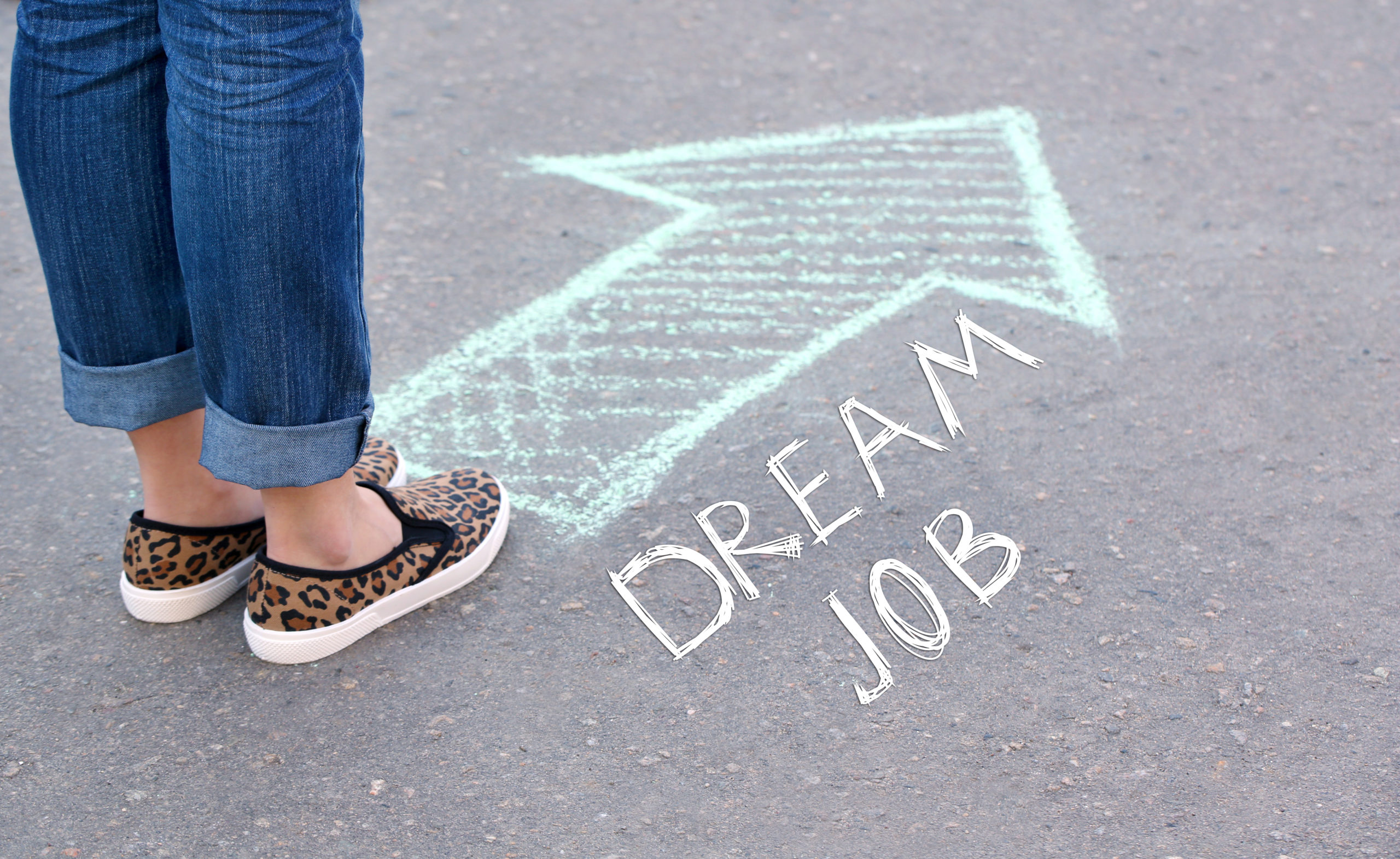 Career Research Guide: How to Find Your Dream Job