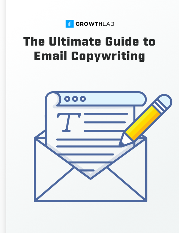 Cover Ultimate Guide To Email Copywriting